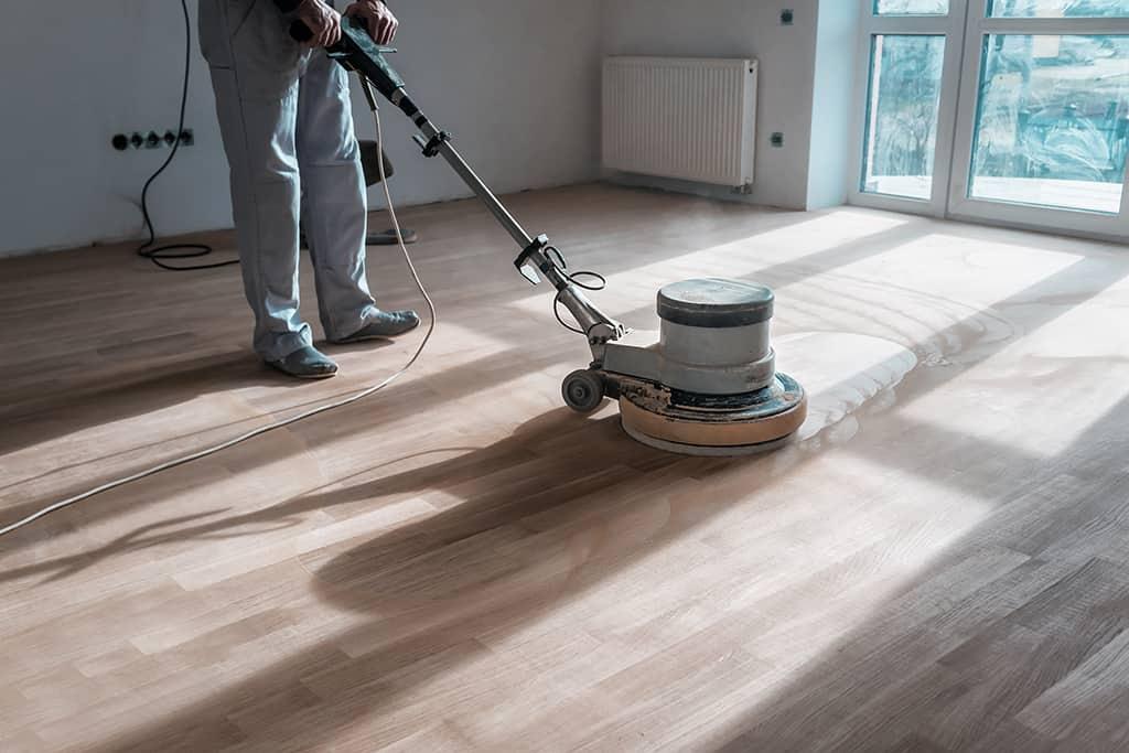 specialist in houten vloeren
